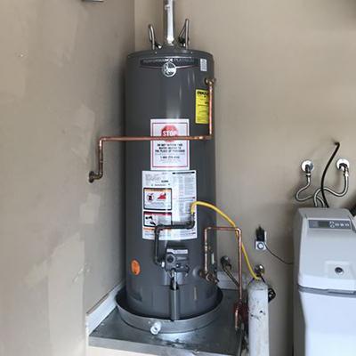 Kassman Water Heater Repair Install